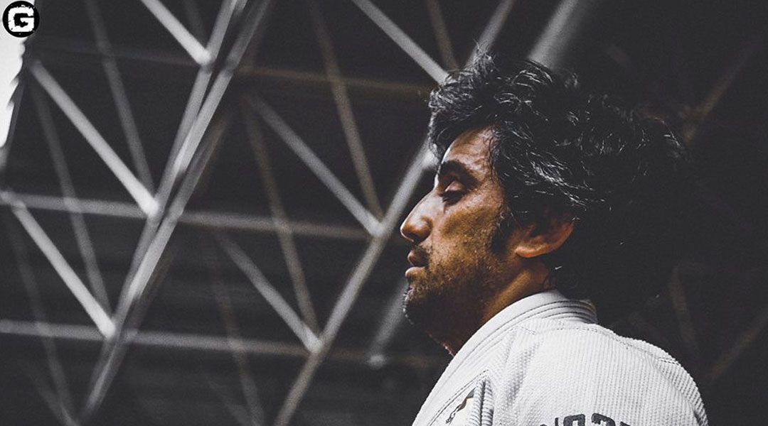 ¿Cómo mejorar tu Jiu Jitsu?
