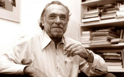 Asi que quieres tener un Blog? mira lo que te diria Charles Bukowski