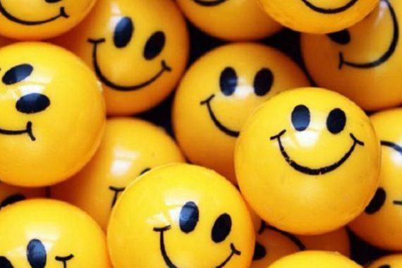 Ser feliz es imposible le pese a quien le pese