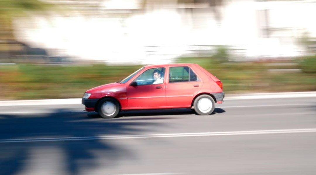 Fobia a conducir